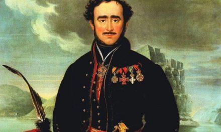 Híres emberek imái – Gróf Széchenyi István