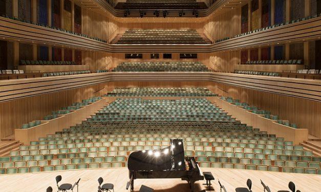 Elindult a jegyértékesítés a MÜPA jövő évadbeli koncertjeire