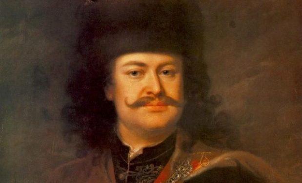 Rákóczi Ferenc imája – Híres emberek imája sorozat