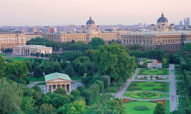Virtuális felfedezőtúra Ausztriában I. – Múzeumlátogatás Bécsben