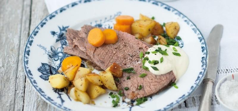 Az osztrák konyha jellegzetes ízei – Húsételek