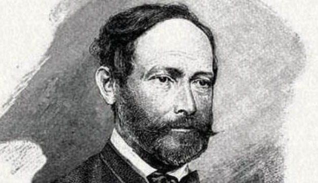 Tompa Mihály költő, református lelkész imája