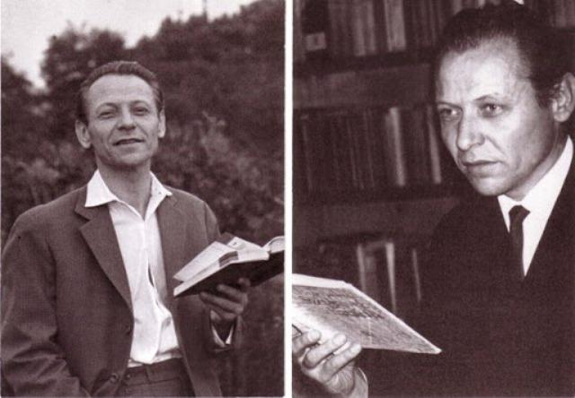 Váci Mihály költőnek 46 év adatott