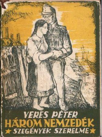 veres peter
