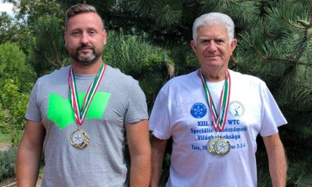 A Kecskeméti Spartacus atlétái az európai ranglistán