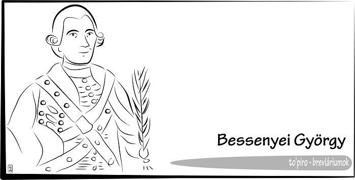 Bessenyei György, a bihari remete – Breviáriumok