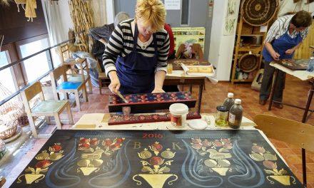 Elérhető a Kárpát-medencei Kézműves Katalógus