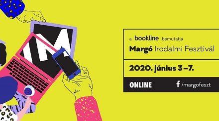 Margó Irodalmi Fesztivál – Idén online jelentkezik