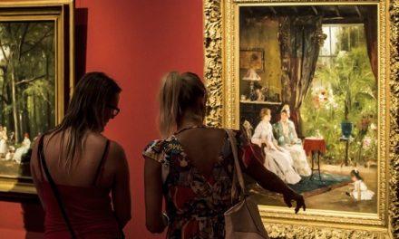 Mozaik Múzeumtúra – Rendhagyó múzeumi nap