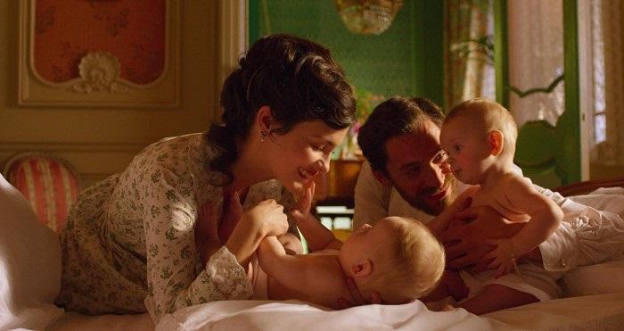 Örökké (Éternité) – filmajánló – Anyák napja után – Gyermeknap előtt
