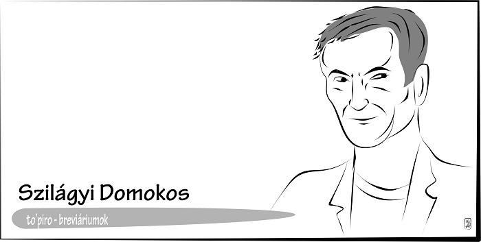 Szilágyi Domokos erdélyi író, költő – Breviáriumok