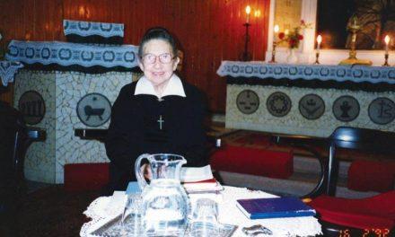 Túrmezei Erzsébet: Könyörgés a gyermekekért