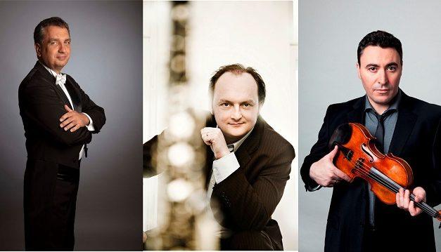 Az újramuzsikálás évada a Nemzeti Filharmonikusoknál