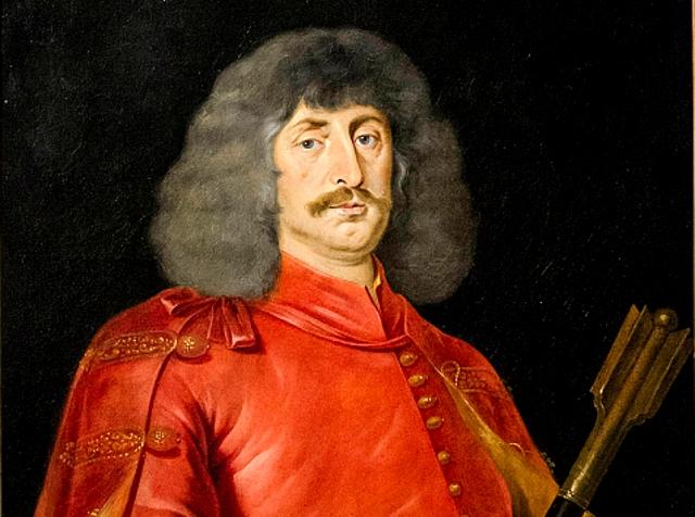 """Akinek """"az szók kevés bizonyságok"""" voltak… – 400 éve született Zrínyi Miklós"""