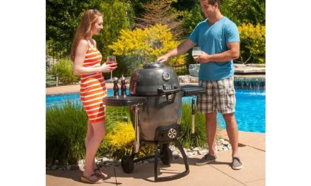 Melyik a jobb: a faszenes vagy a gázos grillsütő?