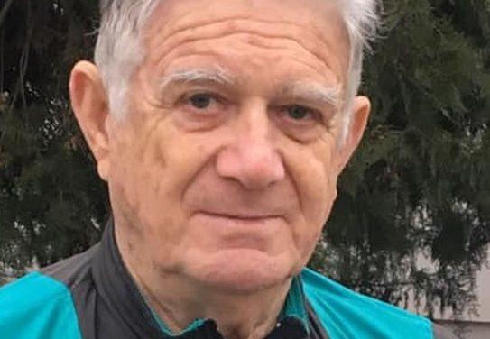 Grosán Pál hat atlétikai számban világranglistás!