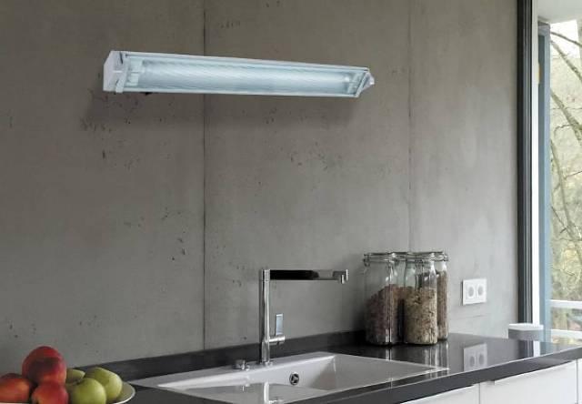 Ezért lehet hasznos a por- és páramentes LED lámpatestek használata