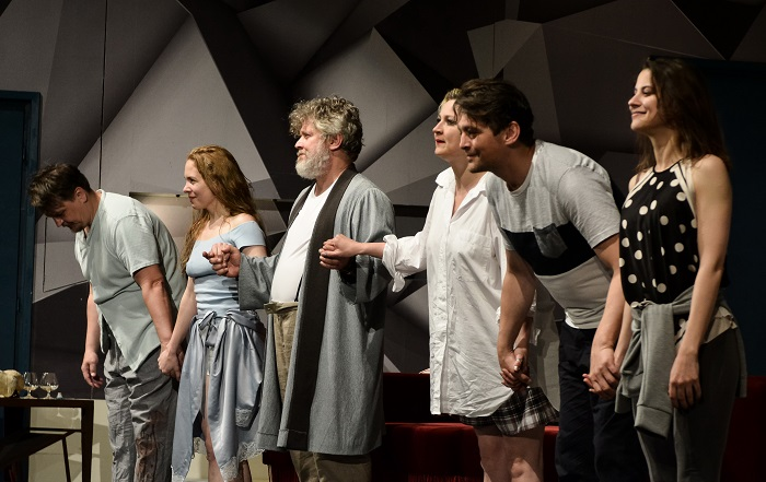 Újra válthatók jegyek a Miskolci Nemzeti Színházba