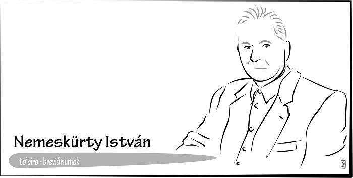 Nemeskürty István filmtörténész, író – Breviáriumok