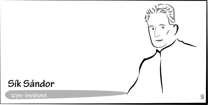 Sík Sándor életműve – Breviáriumok