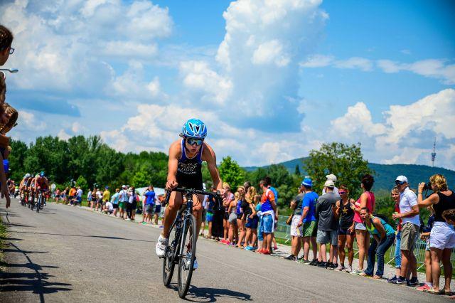 Újraindul az utánpótlás triatlon sportélet