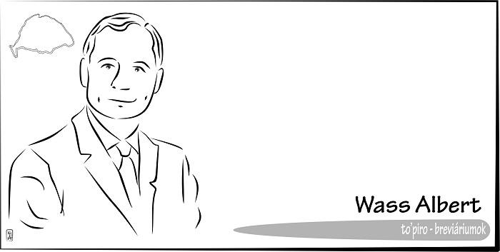 Wass Albert munkássága – Breviáriumok