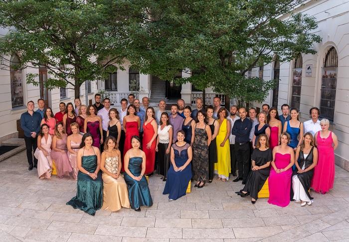 Arany Karantén díj az Óbudai Danubia Zenekar muzsikusainak