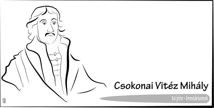 Csokonai Vitéz Mihály – Breviárumok
