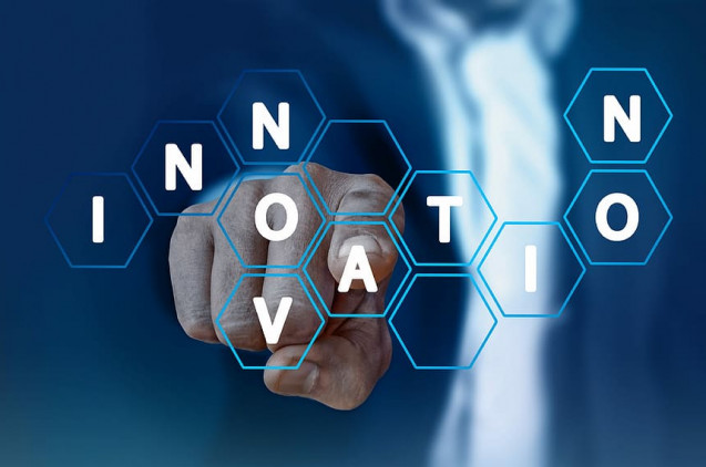 Feltalálók és vállalkozások az Innovációs díjért