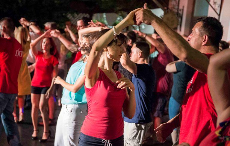 Fiesta udvar – Nyaralás, kikapcsolódás, feltöltődés