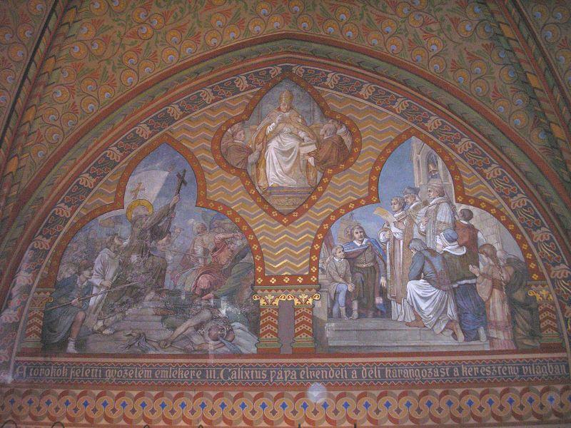 Nándorfehérvár 1456 – avagy amiért a harang szól