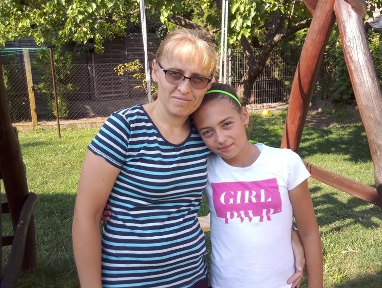 Versírás – Nagyszerű anya-lánya program!