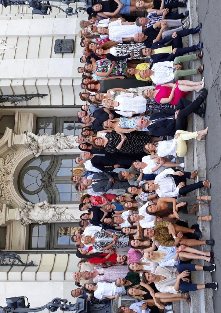 A Kecskeméti NemzetiSzínház évadnyitót tartott