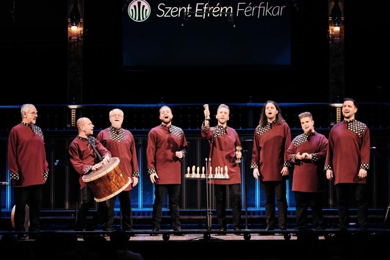 Szeptember elején újraindul az Orientale Lumen koncertsorozat