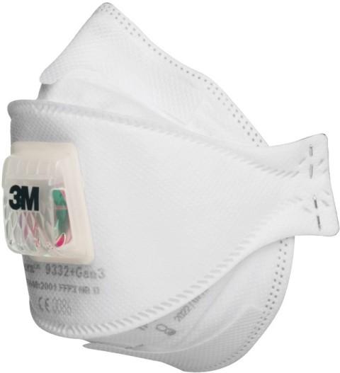 Az egészségügyi maszkokra vonatkozó légzésvédelmi szabványokról