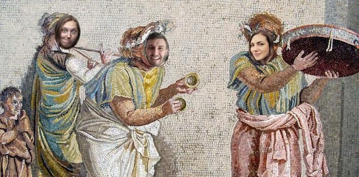 Római császárrá vagy istennővé is válhatunk Pécsett, a Kulturális Örökség Napjain