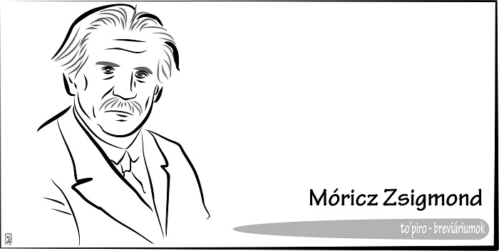 Móricz Zsigmond, a nagyrealista író – Breviáriumok