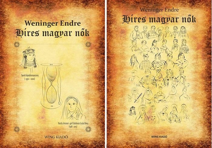 Igazi Magyar Női ŐsErő – Gondolatok könyvillusztrálás közben