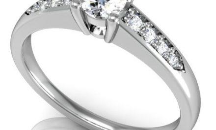 A gyűrű mérete mindent meghatároz