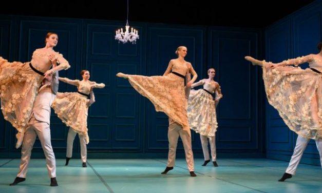 Anna Karenina és sok újdonság a kecskeméti színházban