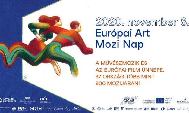 Fesztiválsikerek és új magyar filmek az Európai Art Mozi Nap kínálatában