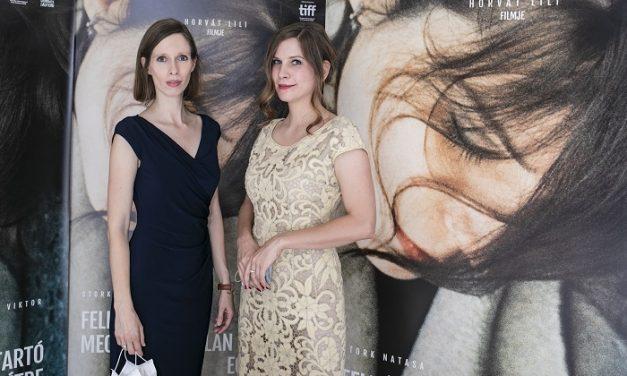Horvát Lili filmje nyerte a Gold Hugót