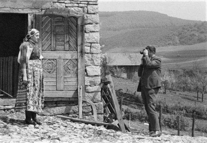 Kallós Zoltán gyűjteménye – Különleges néprajzi fotókat tettek közzé