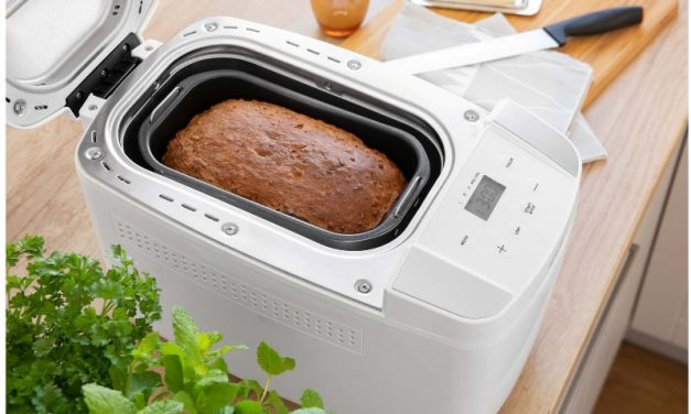 Így ébredhetünk minden reggel friss kenyérillatra – A Sencor új kenyérsütői
