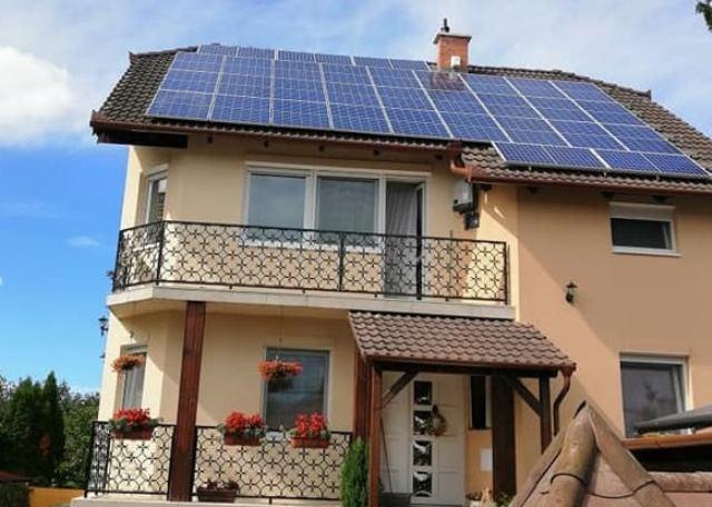 A megújuló energiaforrásokért rohamra számítanak