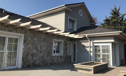 A passzívházakról – Anya házat épít – Könyv háziasszonyoknak