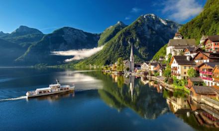 Az osztrák gyorsforgalmi úthálózat használatának szabályai