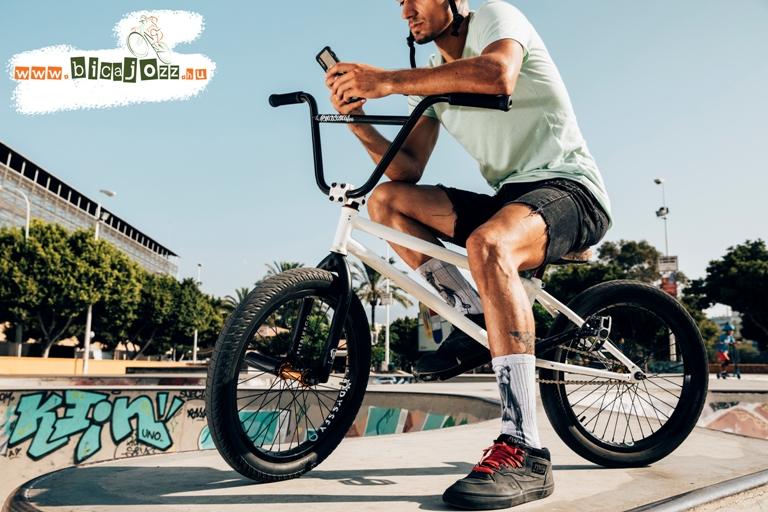 Sajátítsd el te is a legizgalmasabb trükköket BMX bicikliddel!