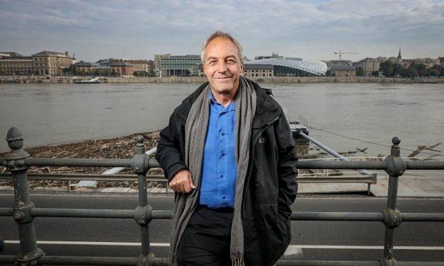 A Duna – Árral szemben – Filmsorozat a Spektrumon