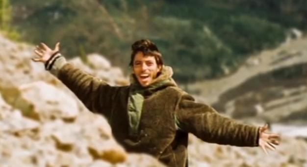 Út a vadonba / Into the Wild – Filmajánló
